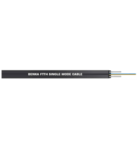 FTTH Single Mode Cable